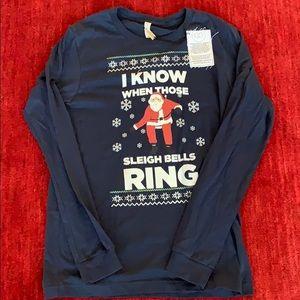 Other - Custom Christmas Long sleeve
